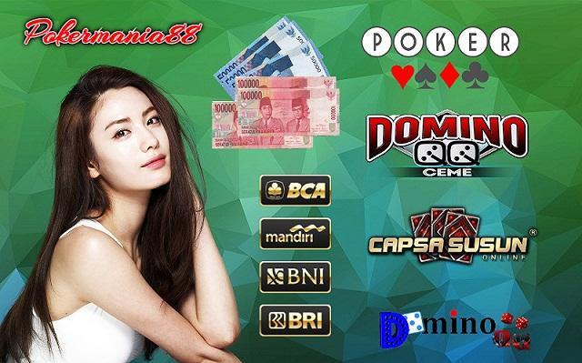 Situs Bandar Judi Game Ceme Online